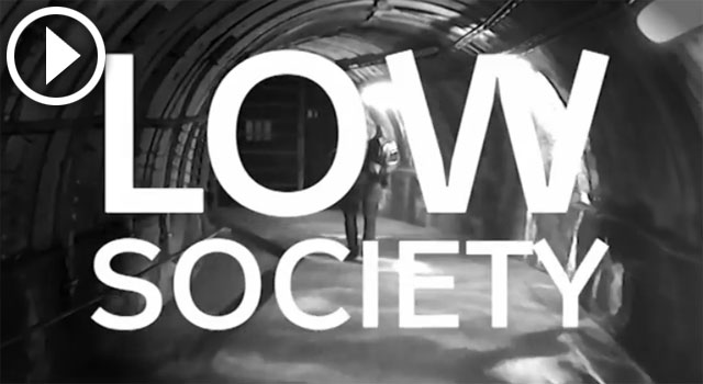 Low Society   Teaser #1