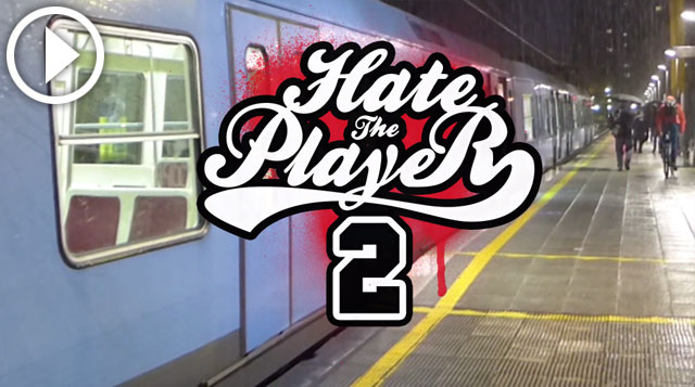 Hate The Player #2 | Preview