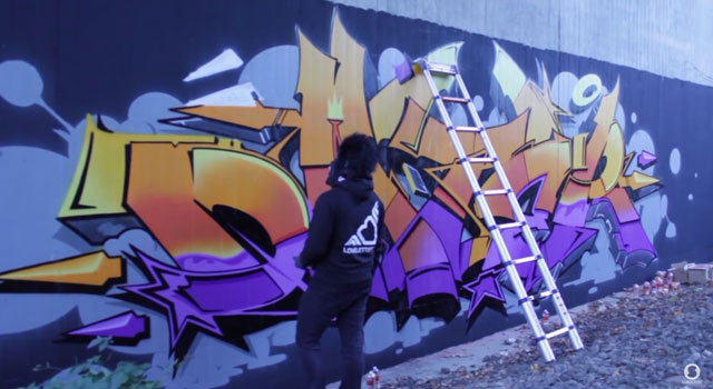 GRAFF TV | DATER127