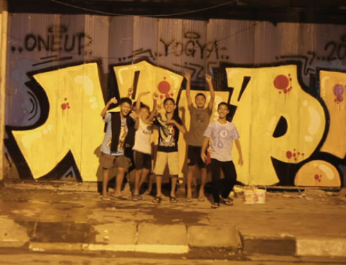 1UP   Work & Travel in South East Asia