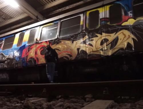 Stupid German Gypsies In Bukarest