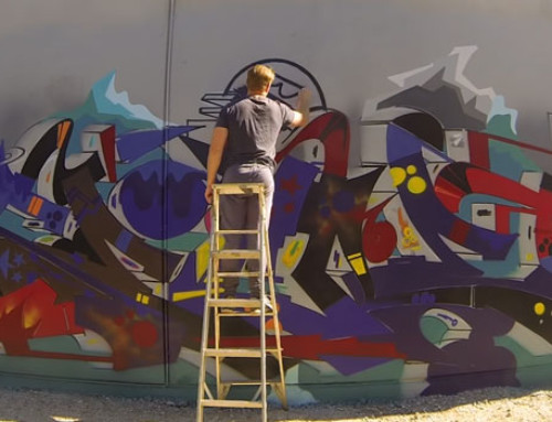 GRAFF TV | SECRET