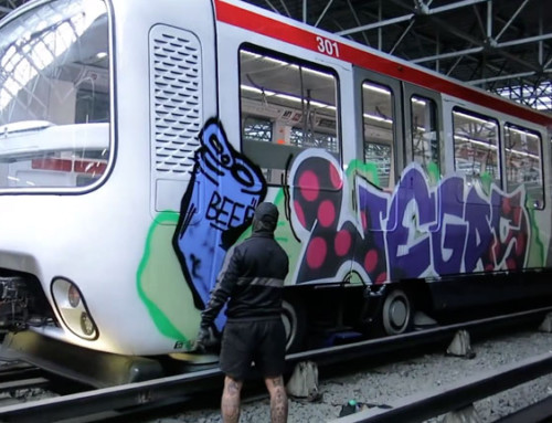 FAST DRIPS – ON TOUR – Folge 17. – ALL OVER