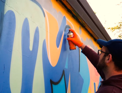 GRAFFITI TV | HORSO197
