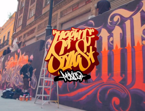 MEETING OF STYLES MEXICO 2019 – MEXICO CITY