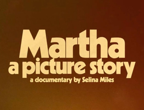 Martha: A Picture Story | Trailer