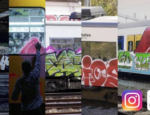 Recopilatorio Instagram | Marzo 2020